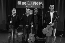 Alma Swing | Blue Note Milano